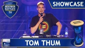 Beatbox Tom Thum